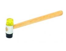 Palice silikonová 30mm, 29cm