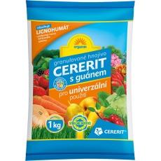 Cererit - 1 kg hoštický s guánem univerzální