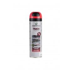 Sprej fluorescenční TrackMarker 3M červený 500ml