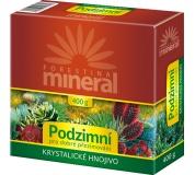 Krystalické hnojivo - Podzimní 400 g