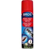 Bros - sprej proti létajícímu a lezoucímu hmyzu 400 ml