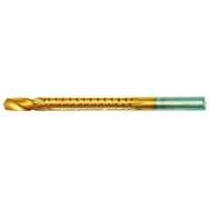 Vrták frézovací HSS TITAN 6mm