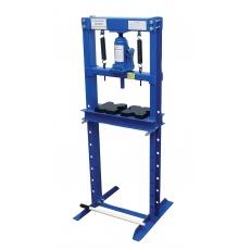 Lis hydraulický 12t, 0-610mm, 43kg