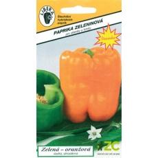 Paprika - Oregon 15-20 semen
