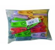 Kolíčky na prádlo UH/50ks  5554585