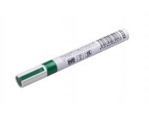 Permanentní značkovač-zelená barva, alu