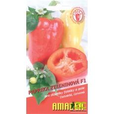 Paprika F1 - Amadea F1 15-20 semen