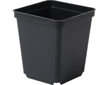 Kontejner pevná kvalita 9x9x10 cm
