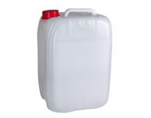 Kanystr 20l PVC stoh. voda 3550540