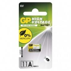 Alkalická speciální baterie GP 11AF (MN11) 6 V