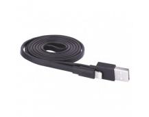 USB kabel 2.0 A/M -  i16P/M 1m černý