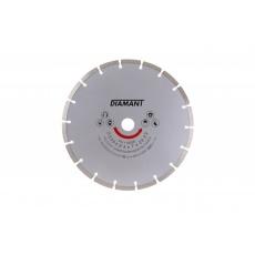 Kotouč diamantový DIAMANT 230x22. 2x3mm segment