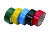 Páska izolační PVC 19x0. 13mmx5m 5ks