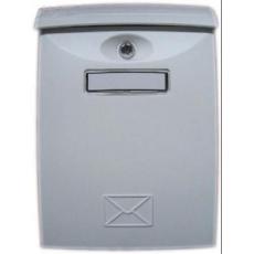 Schránka ABS bílá 240x340 1251201