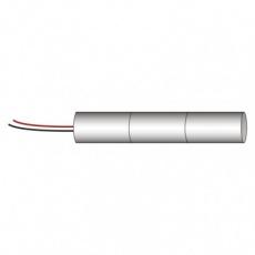 Náhradní baterie do nouzového světla, 3,6 V/1600 mAh SC NiCd