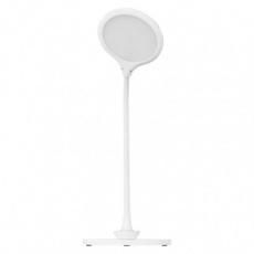 LED stolní lampa RUBY, bílá