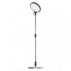 LED stolní lampa KAREN, černá