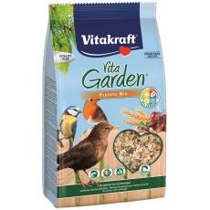 Směs pro venkovní ptactvo Protein Mix - 1 kg Vita Garden