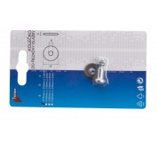 Kolečko řezné náhradní 15x6x1. 5mm