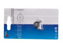 Náhradní kolečko 1ks 15x6x1. 5mm