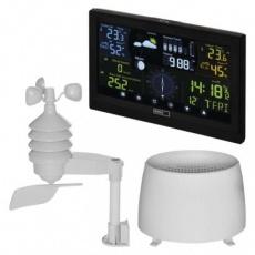 Bezdrátová meteostanice profi E6016 s anemometrem