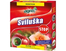 Agro Sviluška STOP - 2 x 2 g