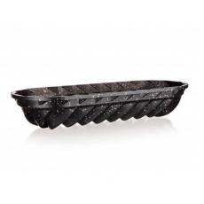 BANQUET Forma srnčí hřbet litá MAJESTIC 34 x 14 cm