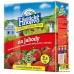 Hoštické - jahody 2,5 kg s guánem