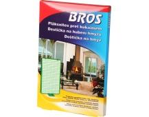 Bros - destička proti hmyzu