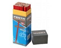 Tužka tesařská FESTA 180mm HB