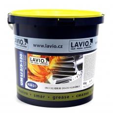 Lavio UM Li 2/3-120, univerzální mazivo 4kg