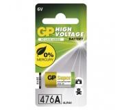 Alkalická speciální baterie GP 476AF (4LR44) 6 V