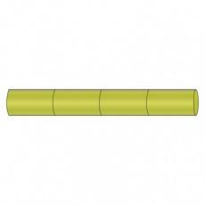 Náhradní baterie do nouzového světla, 4,8V/2000 SC NiMH
