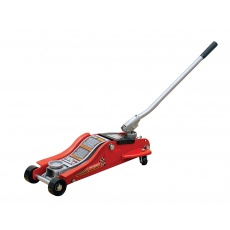 Zvedák hydraulický pojízdný 2t nízkoprofilový 89-359mm