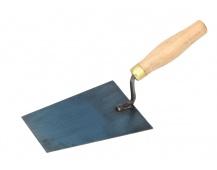 Lžíce ocel 160x130mm