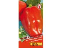 Paprika - Terezka 15 semen
