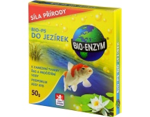 Bio-P5 do jezírek - 50 g