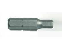 Bit HTa 2.0mm 25mm S2 10ks