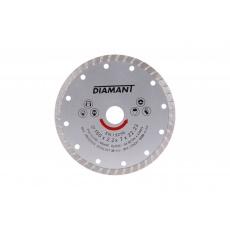 Kotouč diamantový DIAMANT 150x22. 2x3. 1mm TURBO