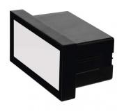 LED orientační vestavné svítidlo 140×70, 4W neut. bílá IP54