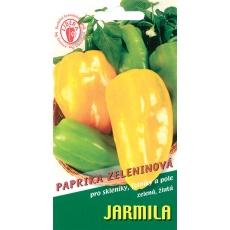 Paprika - Jarmila 15-20 semen