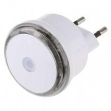 LED noční světlo P3306 s fotosenzorem do zásuvky