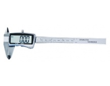 Měřidlo posuvné FESTA digitál 150/0. 01mm