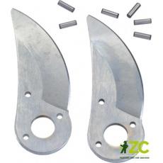 ND - Čepel k nůžkám /77352/ Stocker