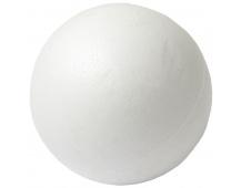 Koule polystyren - 8 cm