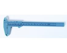 Měřidlo posuvné plast 150/0. 1mm