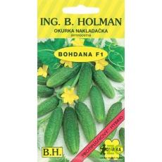 Okurka nakl. Holman - Bohdana F1 hu 2,5g