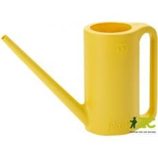 Konvička Max - 1,5 l žlutá