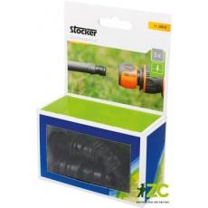 Spojka - pr.13-16 mm pro připojení zahradní hadice (5 ks) Stocker