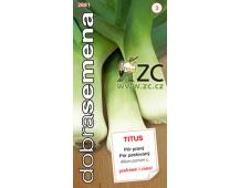 Dobrá semena Pór zimní - Titus 1,5g